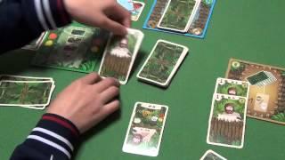 ボードゲーム、アナログゲーム、カードゲームの紹介をしていきます。 ブ...