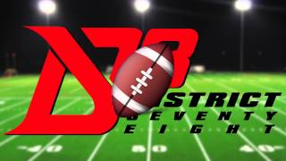 District 78 -  Heavy Action (Ball So Hard Mix) - Monday Night Football Theme