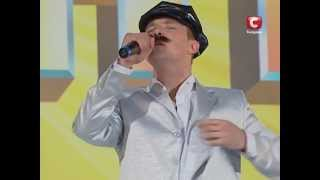 Валерий Юрченко «Україна має талант» Выпуск 1