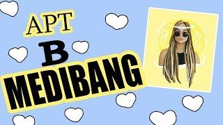 Как сделать арт в MediBang? Арт в MediBang Подробный урок по рисованию арта в MediBang