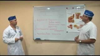 Азбукa здоровья. Заболевания мочеполовой системы.
