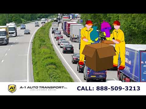 Moving to or from Manhattan Beach | Long Distance Cross Country Companies