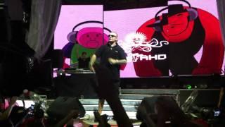 Ноггано. Одесса, Клуб Рай. 19.08.2011 HD (iPhone Video) Part 3