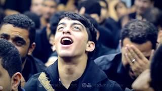 ندبة الإمام المهدي ( عج ) في إستقبال شهر رمضان - الشيخ عبدالحي آل قمبر