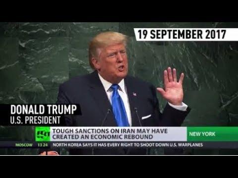 Travel Troubles: Trump's ban could cause economic rebound