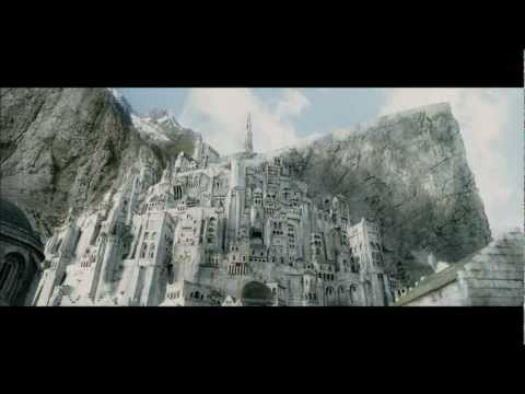 LOTR The Return of the King - Extended Edition - The Decline of Gondor