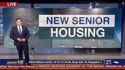 News 12: Affordable Senior Housing Groundbreaking on Arthur Avenue