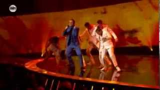 Eurosong 2014: Udo - Hero (In Flanders Fields)