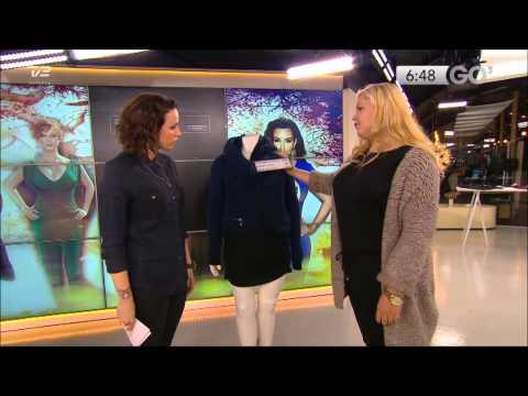 Ditte Vallø fra Marilyn's Closet giver gode råd om tøj i store størrelser og efterårets tendenser