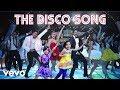 Disco Di-wane Dance Performance