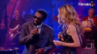Joss Stone & William Bell - Private Number - Live At Jools