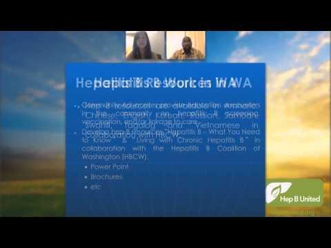 Hep B Hangout: Get To Know Hepatitis B
