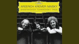 Shostakovich: Piano Trio No.2, Op.67 - 4. Allegretto - Adagio