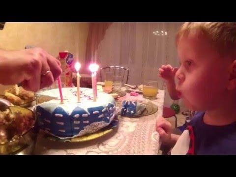 Торт седьмое желание