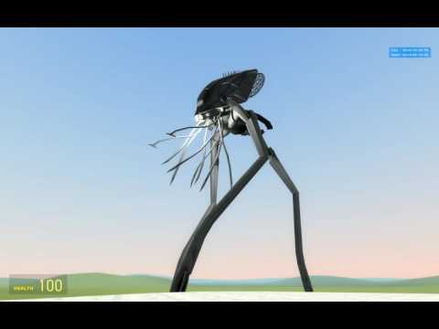 Garry's Mod Animation Editor Tutorial | Silenzia | PAC3