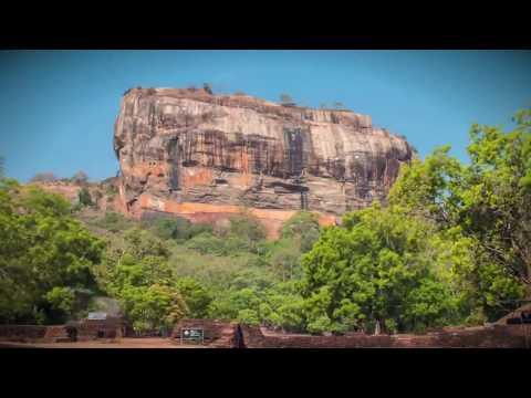 Amazing beauty of Sri Lanka