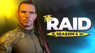 My First Day - Epiṡode 01 - Raid Season 4 - Full Raid Playthrough / Walkthrough