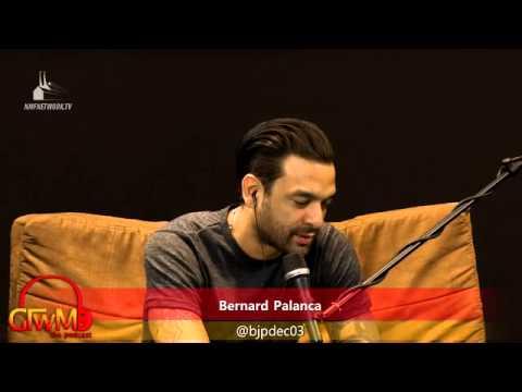 """GTWM S02E183 - Forbidden Questions with Bernard """"BJ"""" Palanca"""