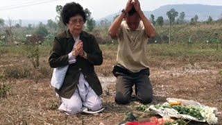 Bà quả phụ 'Mũ Đỏ tên Đương' tìm về Đồi 31 Hạ Lào