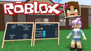 MY RESTAURANT is FAILING? No! | Restaurant Tycoon-Roblox