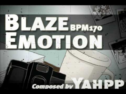 Blaze Emotion Piano Version