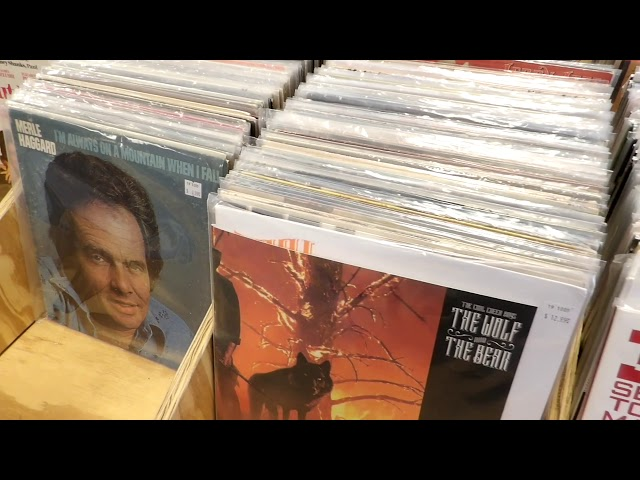 #98: Noble Records in Charlotte, NC