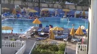 Greenfield Hotel Gran Canaria /Viešbutis Green Field Gran Kanarija /Гостиница Грин Филд Гран Канария
