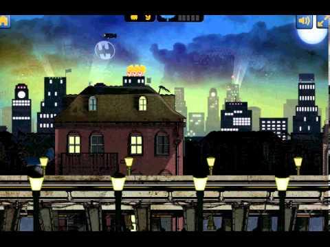 Бэтмен Игры DC Comics Super Heroes LEGOcom