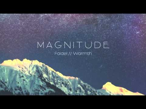 Faidel & Warmth - MAGNITUDE (Original mix) I Etoka Records