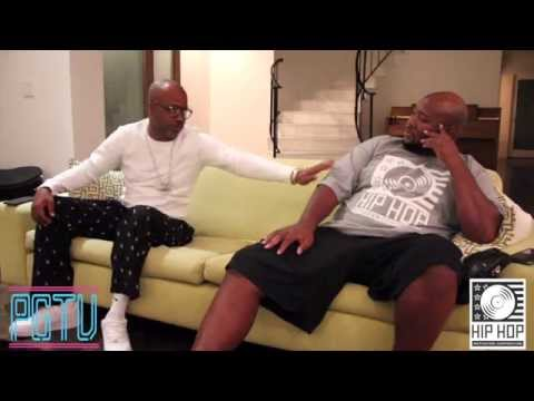 "Damon Dash ""Why Do Business In America?"" (Business Is War)"