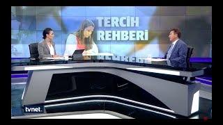 AGÜ TV - Tercih Rehberi / Prof. Dr. İhsan Sabuncuoğlu (TV NET)