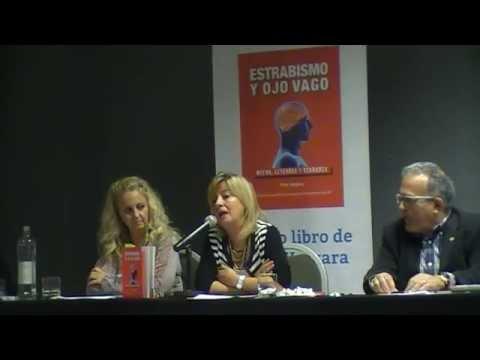 presentación-libro:-estrabismo-y-ojo-vago-en-barcelona