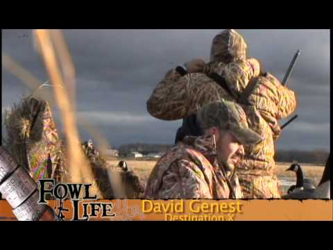 Quebec Canada Hunt With Fred Zink - TFL S1e11