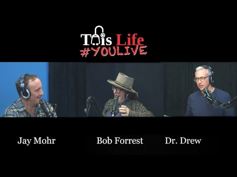 Jay Mohr Returns This Life #YOULIVE With Callers