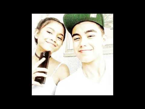 Bailey and Ylona: Now were together