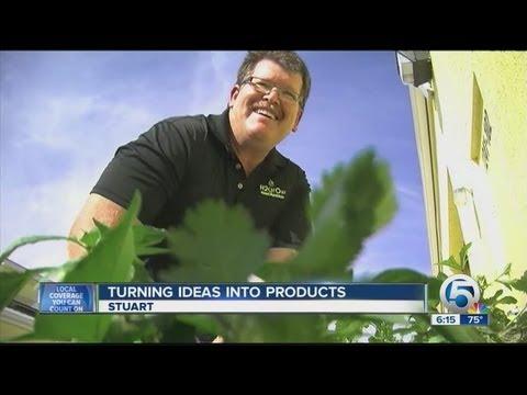 Stuart company Envision Product Development
