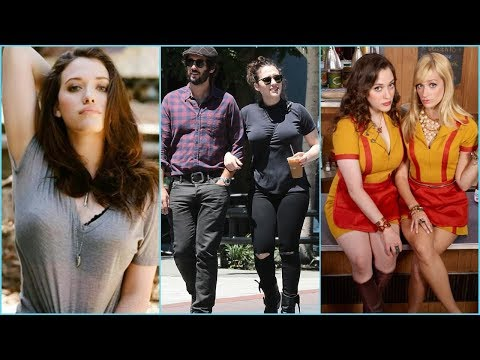 Kat Dennings - Rare Photos | Lifestyle | Family | Friends