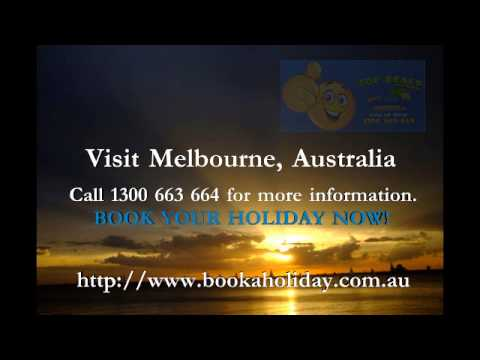 Holiday acc melbourne