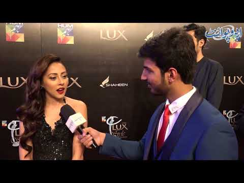Lux Style Awards 2018 at Expo Centre Lahore - LSA 2018 - Urdu Point