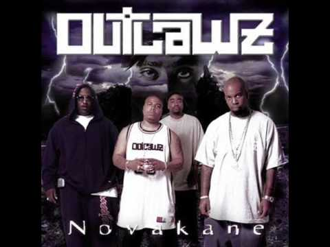 Outlawz - Rize(with lyrics)