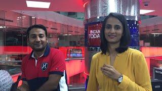 Asia Cup Live: चहल ने दिलाई भारत को पहली सफलता | Sports Tak