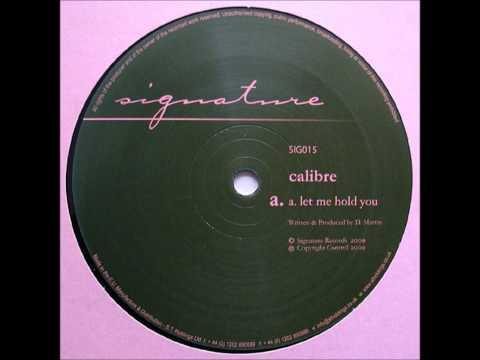 Calibre - Let Me Hold You (Original Mix)