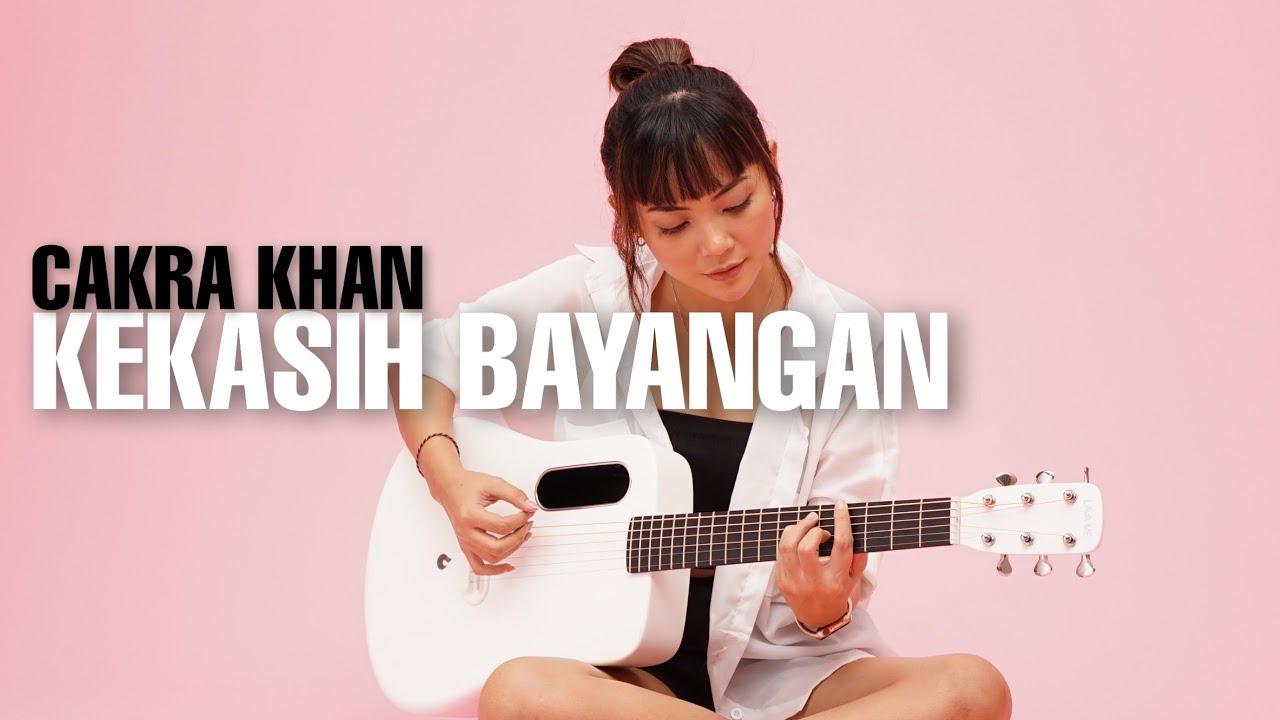 Kekasih Bayangan Cakra Khan Tami Aulia Cover Chords