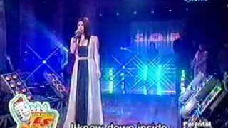 You Are My Song - Regine Velasquez