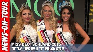miss deutschland 2015 wahl   tv beitrag     spielbank hohensyburg