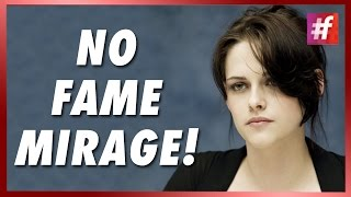 #fame hollywood -​​ Kristen's Had The fame Disenchantment