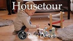 Housetour ♥ Rofa Design