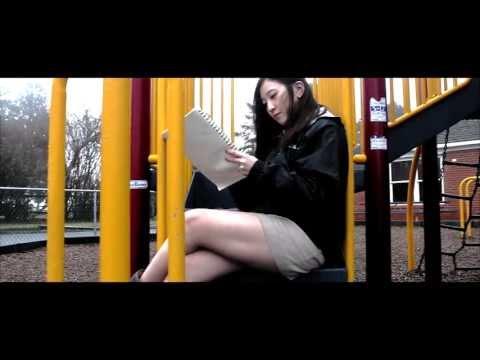 Blue Iris (Short Film)