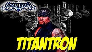 ►The Undertaker(Big Evil)◄ | Titantron and theme song(You´re Gonna Pay)