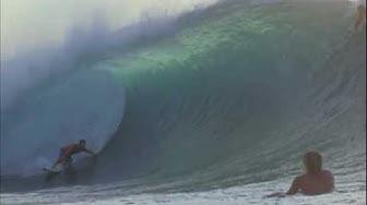 "North Shore Hawaii Surfing short film ""Free Aloha"""